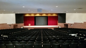 Tydings Auditorium Hobbs, New Mexico