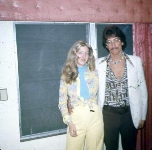 Spring of 1975
