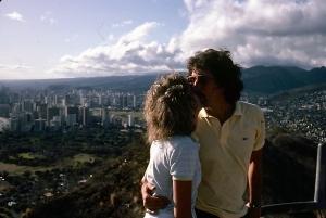 Oahu circa 1985